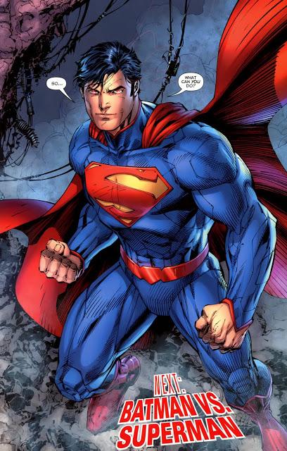 3. Justice League - Parte 1