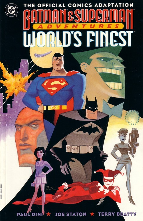 8. World's Finest