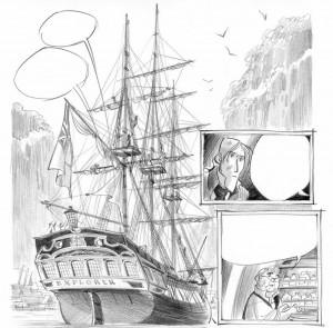 Explorer Porto Proibito