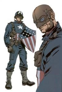 Capitan America - Il simbolo di una nazione