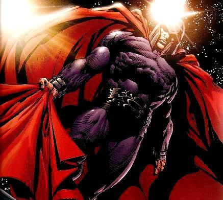 Magneto - Il Leader della Fratellanza dei Mutanti