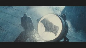 Batman armatura