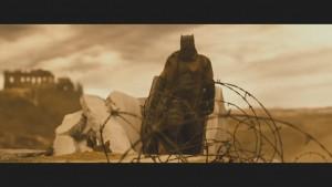 Batman nel deserto 1
