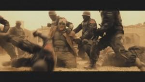 Batman nel deserto 2