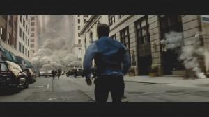 Bruce Wayne eroe Metropolis