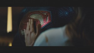 Simbolo Superman Lois