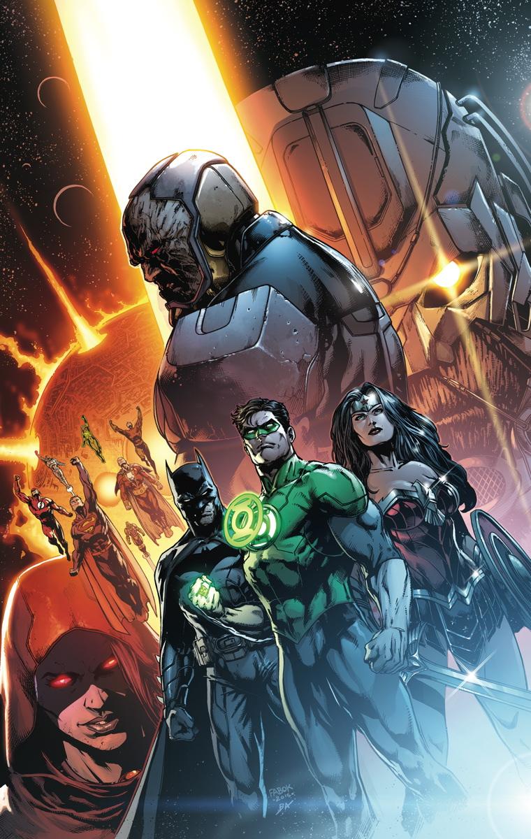 014_Justice League