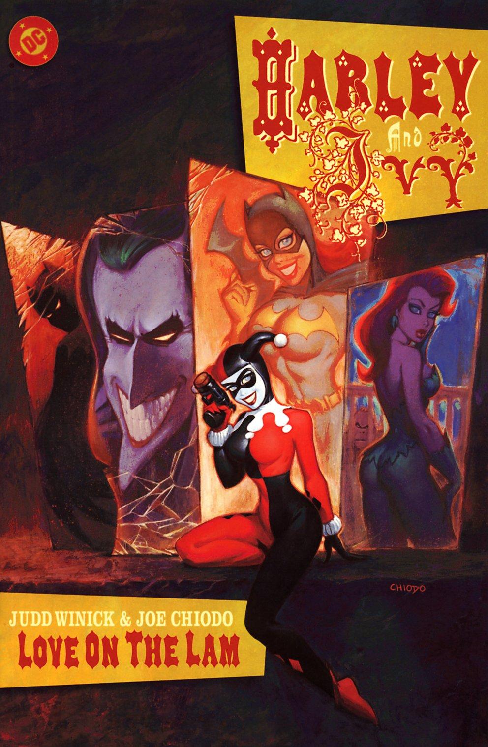 042_Joker Ivy