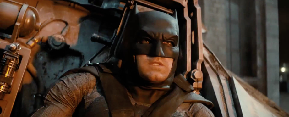 Batman Ahia