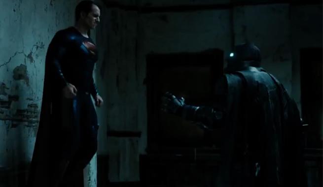 batman versus superman apertura