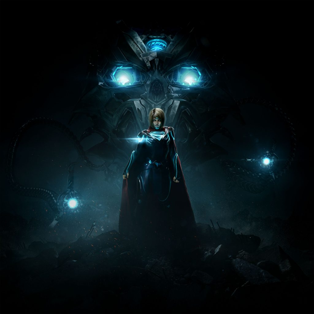 INJ2_Supergirl_Key Art